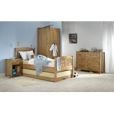 Eleanor Low Foot End Bedroom Set