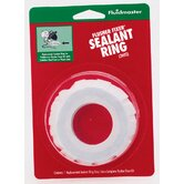 Flusher Fixer Sealant Ring