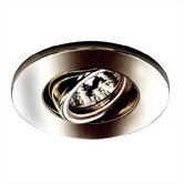 3&quot; Low Voltage Die Cast Gimbal Ring Recessed Lighting Trim