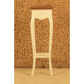 Ivana Pinza Flower Stand in Off-White