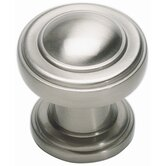 1.1&quot; Bronte Round Knob