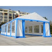 Carport Party Tent