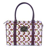Hello Kitty Floral Satchel Bag
