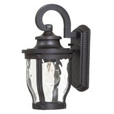 Merrimack  Outdoor Wall Lantern in Corona Bronze