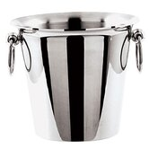 Wine Bucket in Stainless Steel