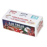 12 Pack Casino Brick Assorted Playing Cards