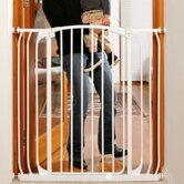 Extra Tall Hallway Swing Closed Safety Gate