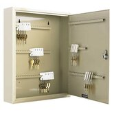 Single-Tag Key Cabinet
