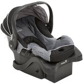 onBoard 35 Graydon Infant Car Seat