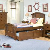 Bradford Panel Bed
