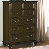 Grandeur 5 Drawer Chest