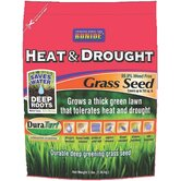 Heat and Drought Grass Seed
