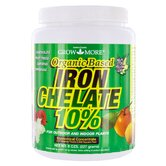 Organic Iron Chelate Concentrate