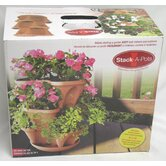 Stack A Pot Planter