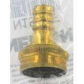 Brass Corrugated Female Hose Repair