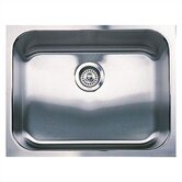 Spex Single Bowl Undermount Kitchen Sink