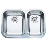 Niagara 1.5 Bowl Undermount Kitchen Sink