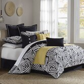 Calypso Mini Bedding Pillow Collection