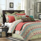 Las Brisas Comforter Set