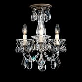 La Scala 3 Light Chandelier