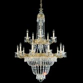 Romanoff 36.20 Light Chandelier