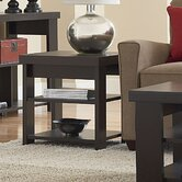 Ameriwood Industries End Tables