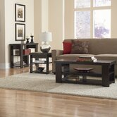 Ameriwood Industries Coffee Table Sets