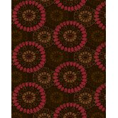 Landscapes Navajo Brown Rug