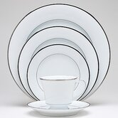 Spectrum 42 Piece Dinnerware Set