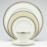 Cameroon Sand 20 Piece Dinnerware Set