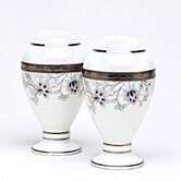 "Delacorte 3.5"" Salt & Pepper Shaker Set"