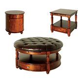 Brewster Coffee Table Set