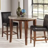 Clayton Round Counter Table Set
