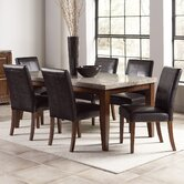 Clayton 7 Piece Dining Set