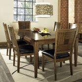 Luxor 7 Piece Dining Set