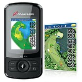 Sonocaddie V300 Plus Golf GPS