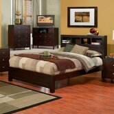 Solana Storage Platform Bed