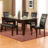 Havenhurst 6 Piece Dining Set