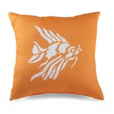 Di Pesce Pillow