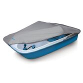 Silver Max Pedal Boat Cover