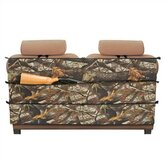 Seat Back Gun Case