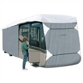 Overdrive PolyPro 3 Deluxe Extra Tall Class A RV Cover