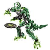 Lizard Man Techbot