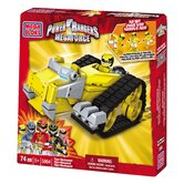 Power Rangers Tiger Mechazord