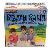 Activa Beach Sand 3 Lb Box