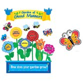 Mini Bb Garden Of Good Manners