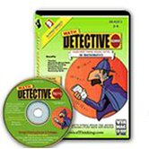 Math Detective Software Beginning