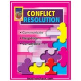 Conflict Resolution Book Three