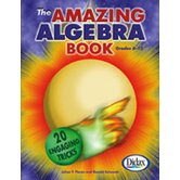 The Amazing Algebra Book
