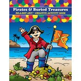 Pirates & Buried Treasures Do-a-dot